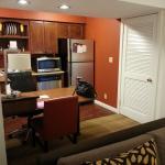 Residence Inn Buffalo Amherst Foto