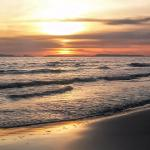 Photo de White Beach Bungalows