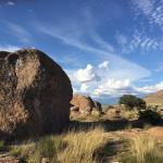 Foto de City of Rocks State Park