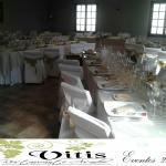 Vitis Restaurante-Asador