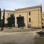 Rodin Sculpture Garden Foto