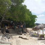 Foto de Kura Hulanda Lodge & Beach Club