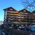 Hotel Bernerhof Gstaad Φωτογραφία