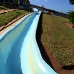 Thrill Hill Waterslide