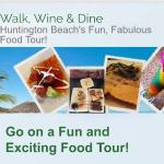 Walk, Wine & Dine