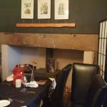 We had a wonderful evening at the Bistro En glaze, such a quaint and quirky place. Staff are fan