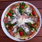 Pizza Pozzallo