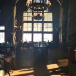 SaddleRidge Restaurant at Beaver Creek Resort-billede