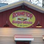 Foto de Round Top Burger House