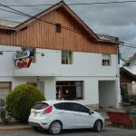 Hosteria Puyehue Foto