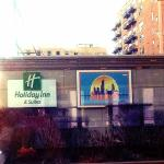 Holiday Inn Chicago Downtown Foto