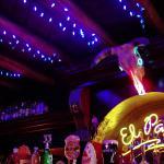 El Paseo Bar & Grill resmi