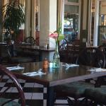 Cafe Pesto Foto