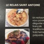 Foto de Relais Saint-Antoine