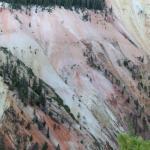 美麗的天然水彩畫,世上難求