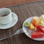 Some Breakfast