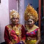 Wedding - Bali Style