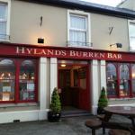 Hyland's Burren Hotel und Bar