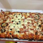 Pizzeria La Golosa da Willy
