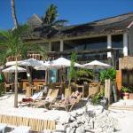 Boracay Beach Club Foto