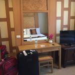 Tarntawan Place Hotel Foto