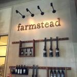 Photo de Farmstead at Long Meadow Ranch