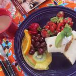 El Paradero Bed and Breakfast Inn Foto