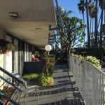 Travelodge Hotel at LAX Foto