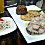 Foto de Canoa Restaurante Bar