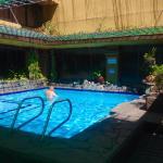 Pool - Bayview Park Hotel Manila Photo