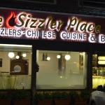 The Sizzler Place