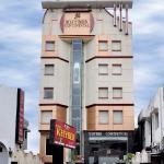 Hotel Merlot Inn Photo