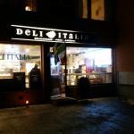 Pizzeria Deli Italia