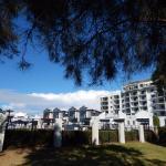 Foto de Assured Ascot Quays Apartment Hotel