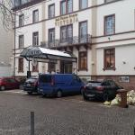 BEST WESTERN PREMIER Hotel Victoria Foto
