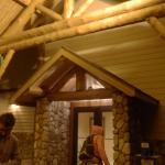 The Lodge at Mount Rushmore Foto