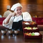 Chef Kueng's Bento Box