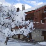 Chalet St. Joseph, Alpine Ethos Picture