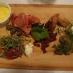 Restaurant Ved Fjorden