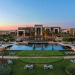 Royal Palm Marrakech - Overview