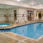 Photo de Hilton Garden Inn Montreal / Dorval Airport