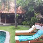 Villa Des Indes صورة فوتوغرافية