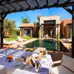 Royal Palm Marrakech - Prince Villa