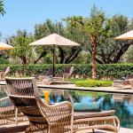 Royal Palm Marrakech - Fitness centre