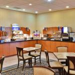 Foto de Holiday Inn Express Flagstaff