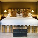 Photo de The Pelham Hotel