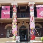 Cairns Regional Gallery Photo