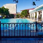 Montebello Villa Hotel Foto