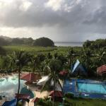 Airai Water Paradise Hotel & Spa Photo