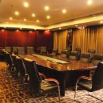 Foto de Jianguo Hotel Qianmen Beijing